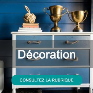 Décoration-Portfolio